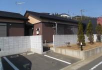 ラ櫻・粟生台106 104号棟
