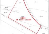 【貸地】神栖市居切字掘割1912-300(他3筆)