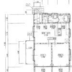洋室6畳(地図)
