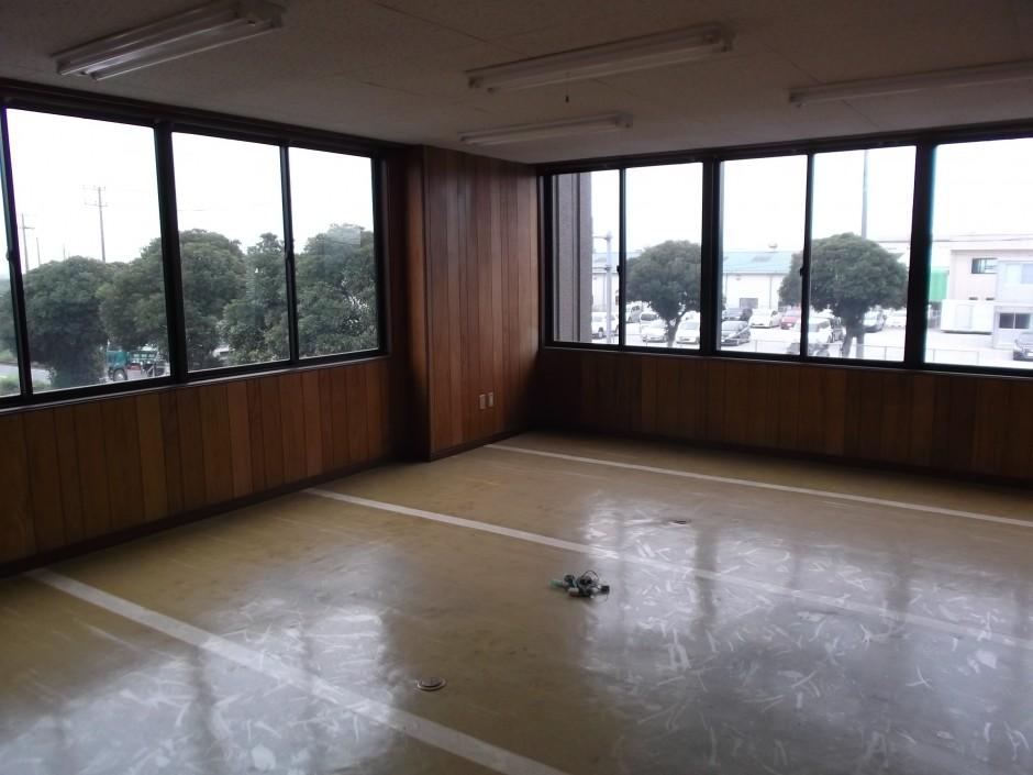 空室 2A
